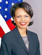 Early Riser - Condoleeza Rice