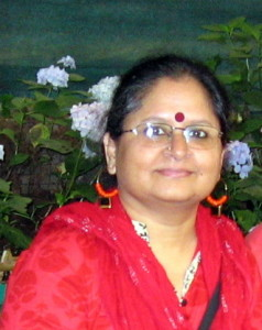 Early Riser Vidya Sury VidyaSury.com