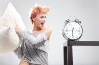 Put The Alarm Clock Far Away