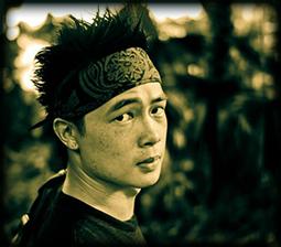 Early Riser Alden Tan alden-tan.com